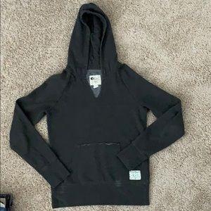 Billabong cropped hoodie
